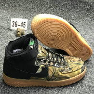 Nike Air Force 1 High Women Shoes (8)