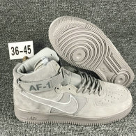 Nike Air Force 1 High Women Shoes (11)
