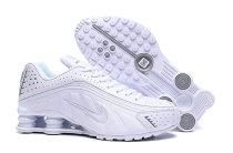 Nike Shox R4 Shoes (11)