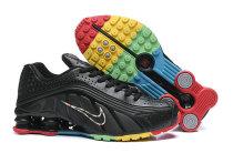 Nike Shox R4 Shoes (14)