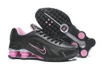 Nike Shox R4 Women Shoes (2)