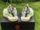 Authentic Clot x Nike Air Max 97 Haven Volt/Dark Grey