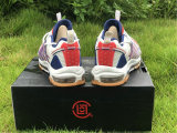 Authentic Clot x Nike Air Max 97 Haven White/Sail-Deep Royal Blue
