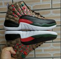 Air Jordan 12 Shoes AAA (40)