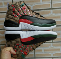 Air Jordan 12 Shoes AAA (40)