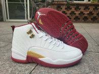Air Jordan 12 Shoes AAA (43)