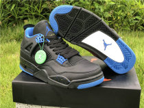 "Authentic Air Jordan 4 ""Wings"""
