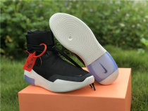 "Authentic Nike Air Shot Around ""Black"""