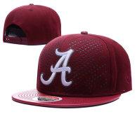 MLB Atlanta Braves Snapback Hat (79)