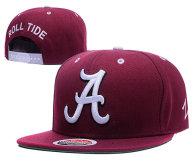 MLB Atlanta Braves Snapback Hat (78)
