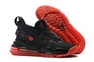 Jordan Proto Max 720 Black Red