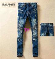Balmain Long Jeans (184)