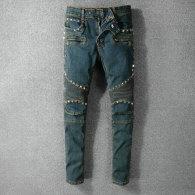 Balmain Long Jeans (191)