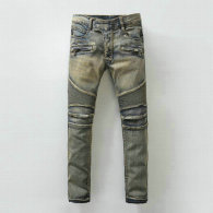 Balmain Long Jeans (190)