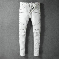 Balmain Long Jeans (197)