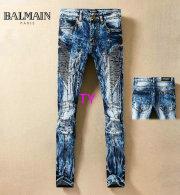 Balmain Long Jeans (183)
