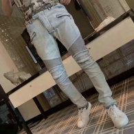 Balmain Long Jeans (172)