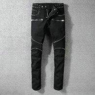 Balmain Long Jeans (195)