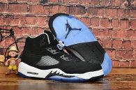 Air Jordan 5 Women Shoes AAA (6)