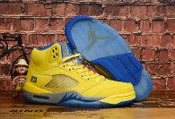 Air Jordan 5 Women Shoes AAA (5)