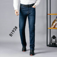 Burberry Long Jeans (80)