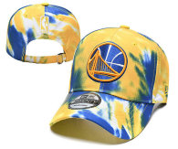 NBA Golden State Warriors Snapback Hat (334)