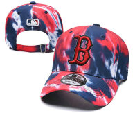 MLB Boston Red Sox Snapback Hats (123)