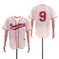 Milwaukee Brewers Jerseys (5)