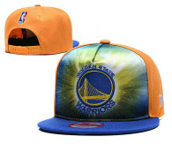 NBA Golden State Warriors Snapback Hat (336)