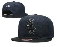 MLB Chicago White Sox Snapback Hat (126)