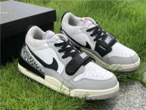 Authentic Air Jordan Legacy 312 Low GS Summit White/Fire Red