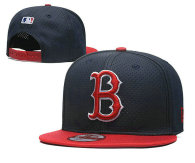 MLB Boston Red Sox Snapback Hats (125)