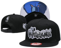 NBA Memphis Grizzlies Snapback Hat (35)