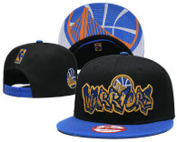 NBA Golden State Warriors Snapback Hat (338)