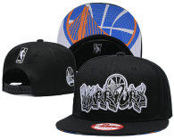 NBA Golden State Warriors Snapback Hat (339)