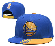 NBA Golden State Warriors Snapback Hat (337)