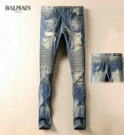 Balmain Long Jeans (198)