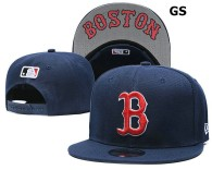 MLB Boston Red Sox Snapback Hats (126)