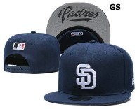MLB San Diego Padres Snapback Hat (11)