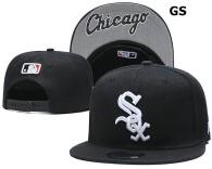 MLB Chicago White Sox Snapback Hat (127)