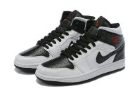 Air Jordan 1 Women Shoes AAA (27)