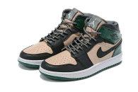 Air Jordan 1 Women Shoes AAA (22)