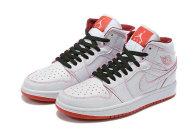 Air Jordan 1 Women Shoes AAA (21)
