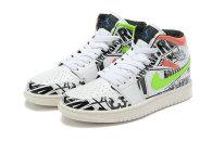 Air Jordan 1 Women Shoes AAA (23)