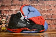 Air Jordan 5 shoes AAA (58)