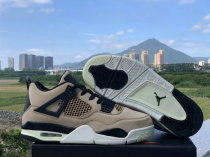 Air Jordan 4 Shoes AAA (70)
