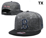 MLB Boston Red Sox Snapback Hats (127)