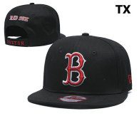 MLB Boston Red Sox Snapback Hats (128)