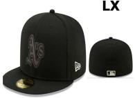 Oakland Athletics hat (37)