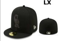 Colorado Rockies hat (11)